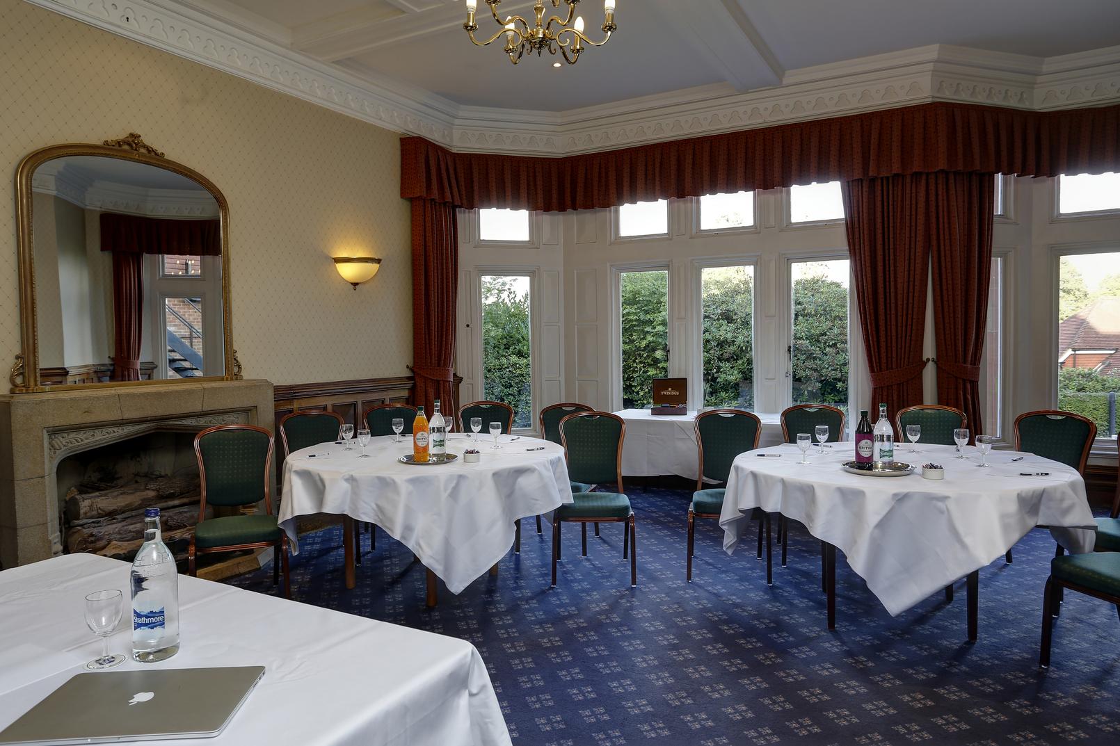 Best Western Birch Hotel Haywards Heath