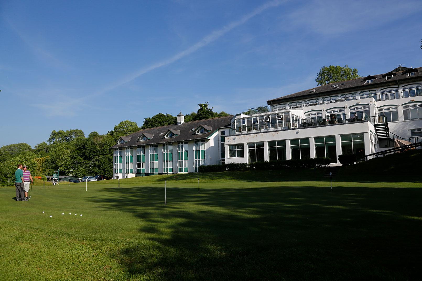 Hotels Near Dartmouth Devon