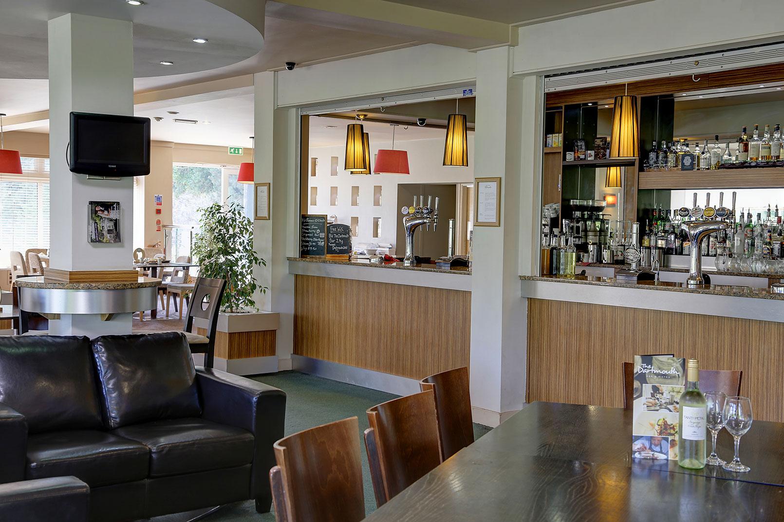Best Western Dartmouth Restaurant