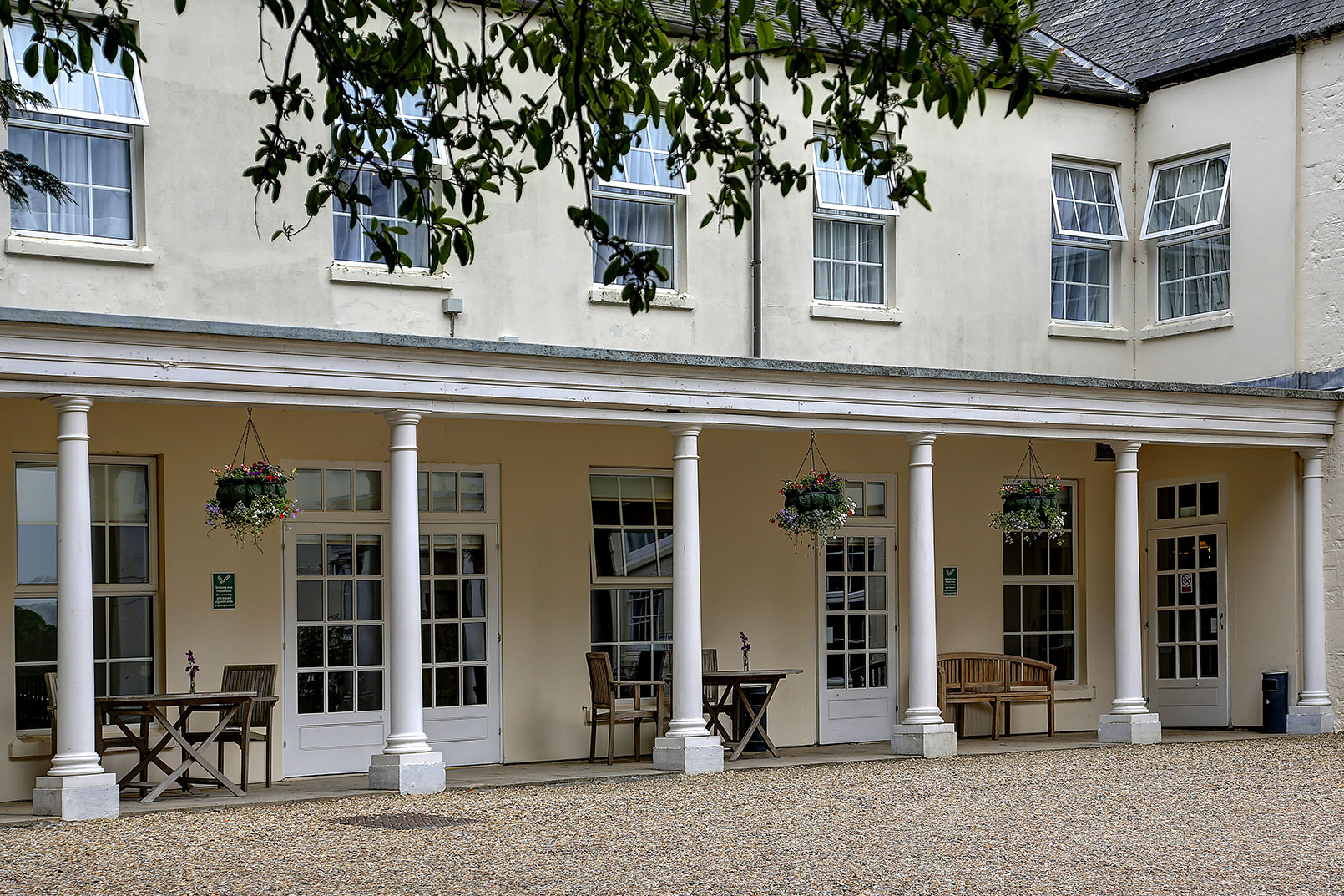 Best Western Royal Chase Hotel Shaftesbury