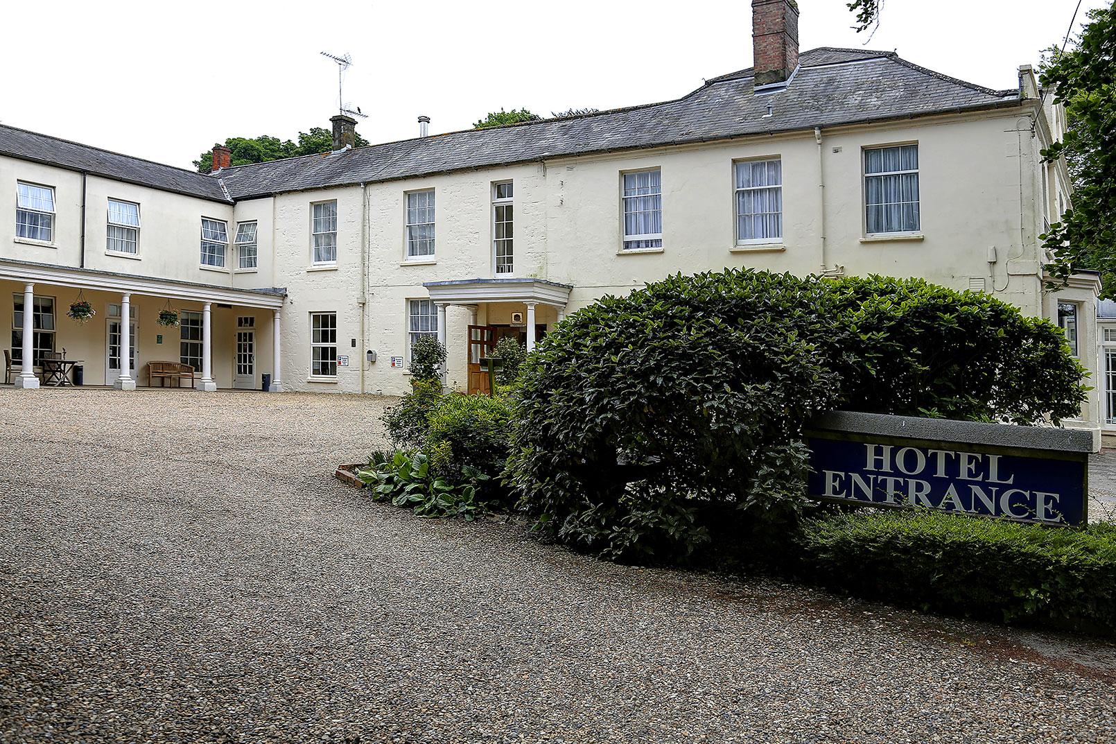 Royal Chase Hotel Shaftesbury
