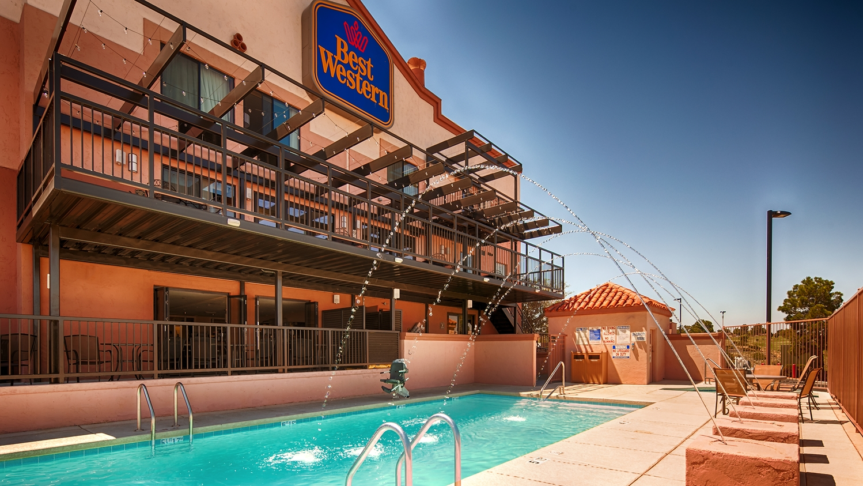 Best Hotels In Page Az