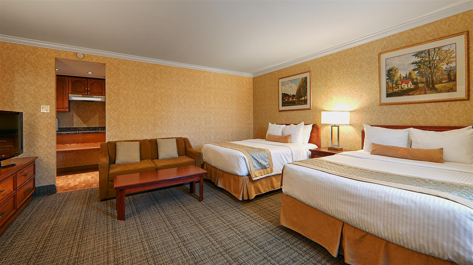 Hotels Newmarket Ontario