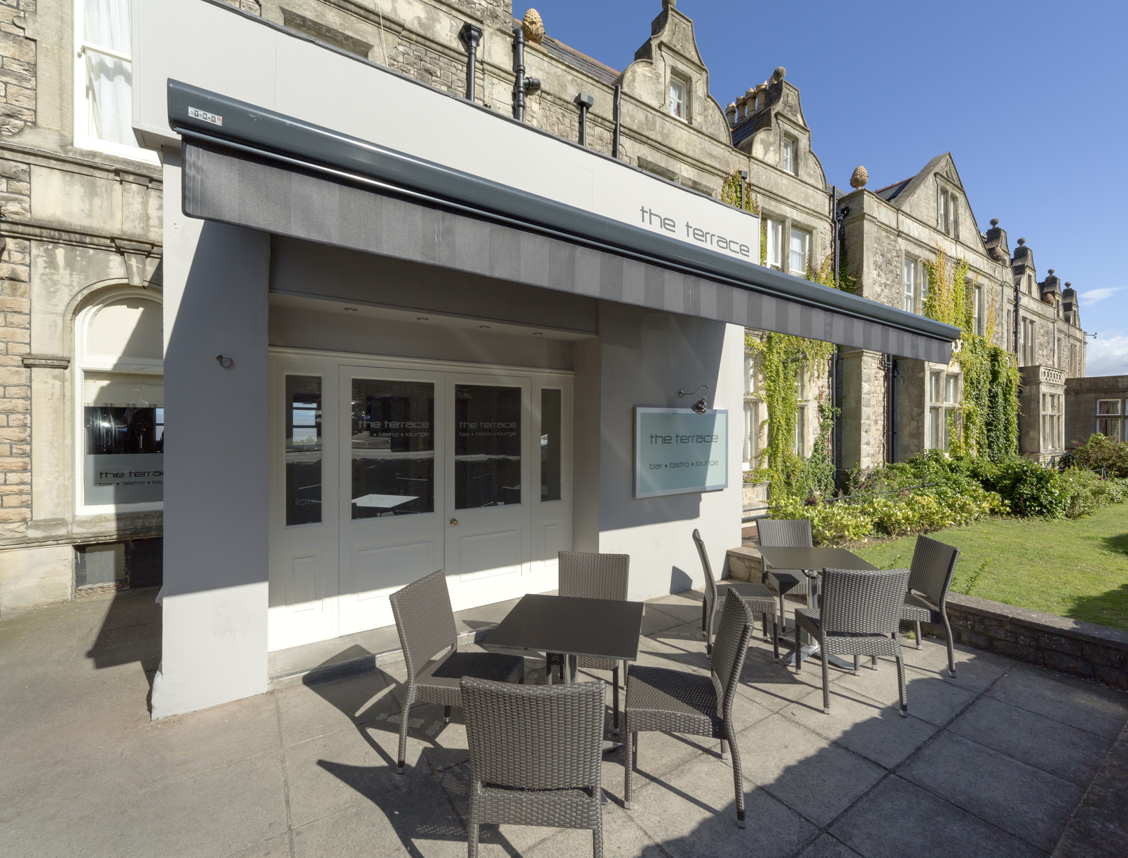 Walton Park Hotel Clevedon Reviews
