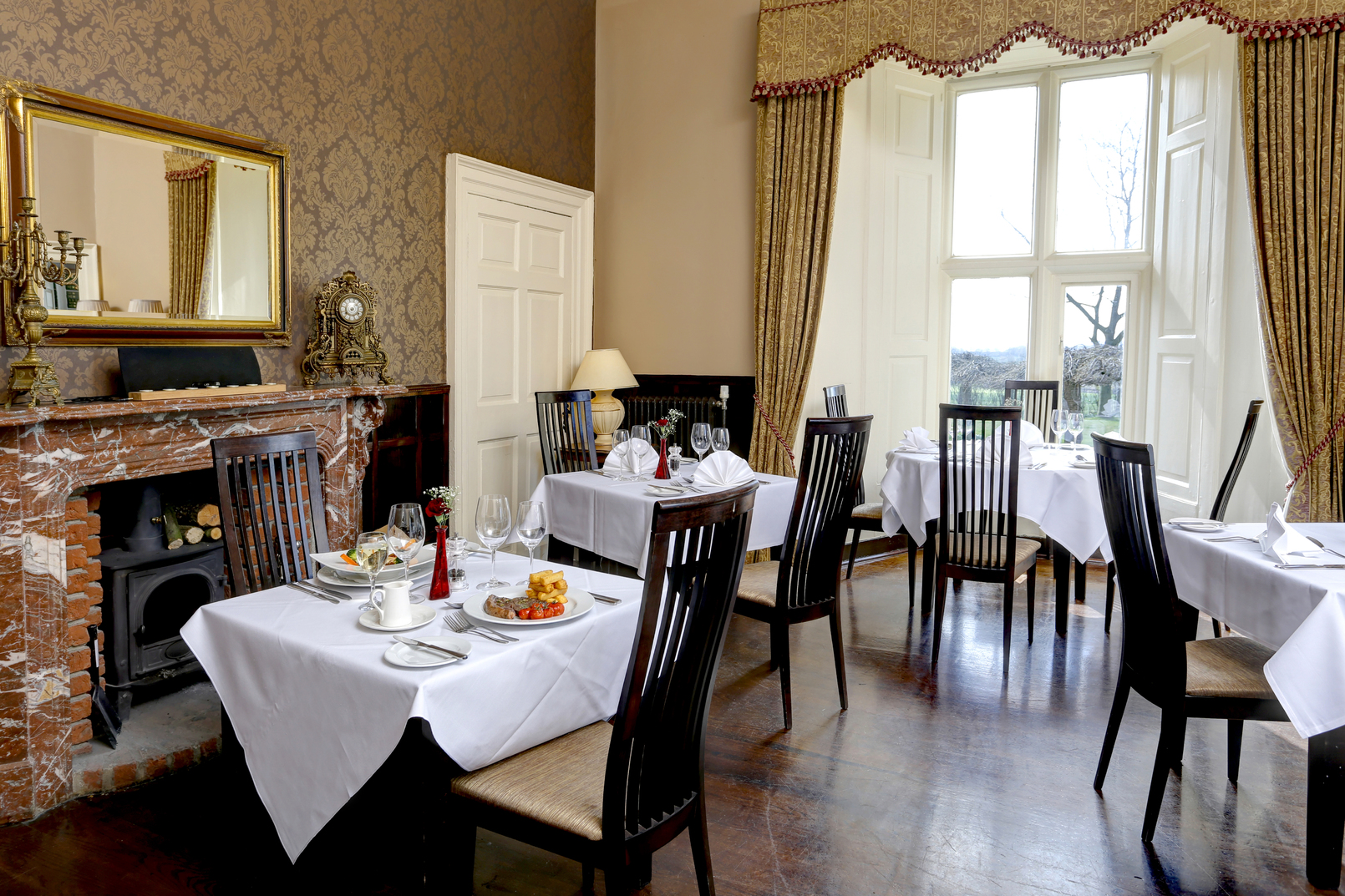 Durham Castle Rooms To Book Hotel