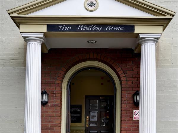 Best Western Westley Hotel