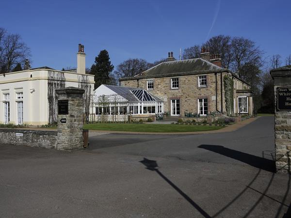 Best Western Whitworth Hall Hotel