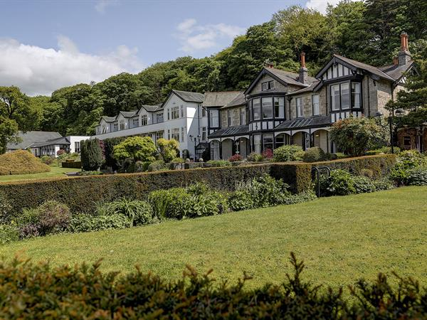 Castle Green Hotel in Kendal, BW Premier Collection by Best Western