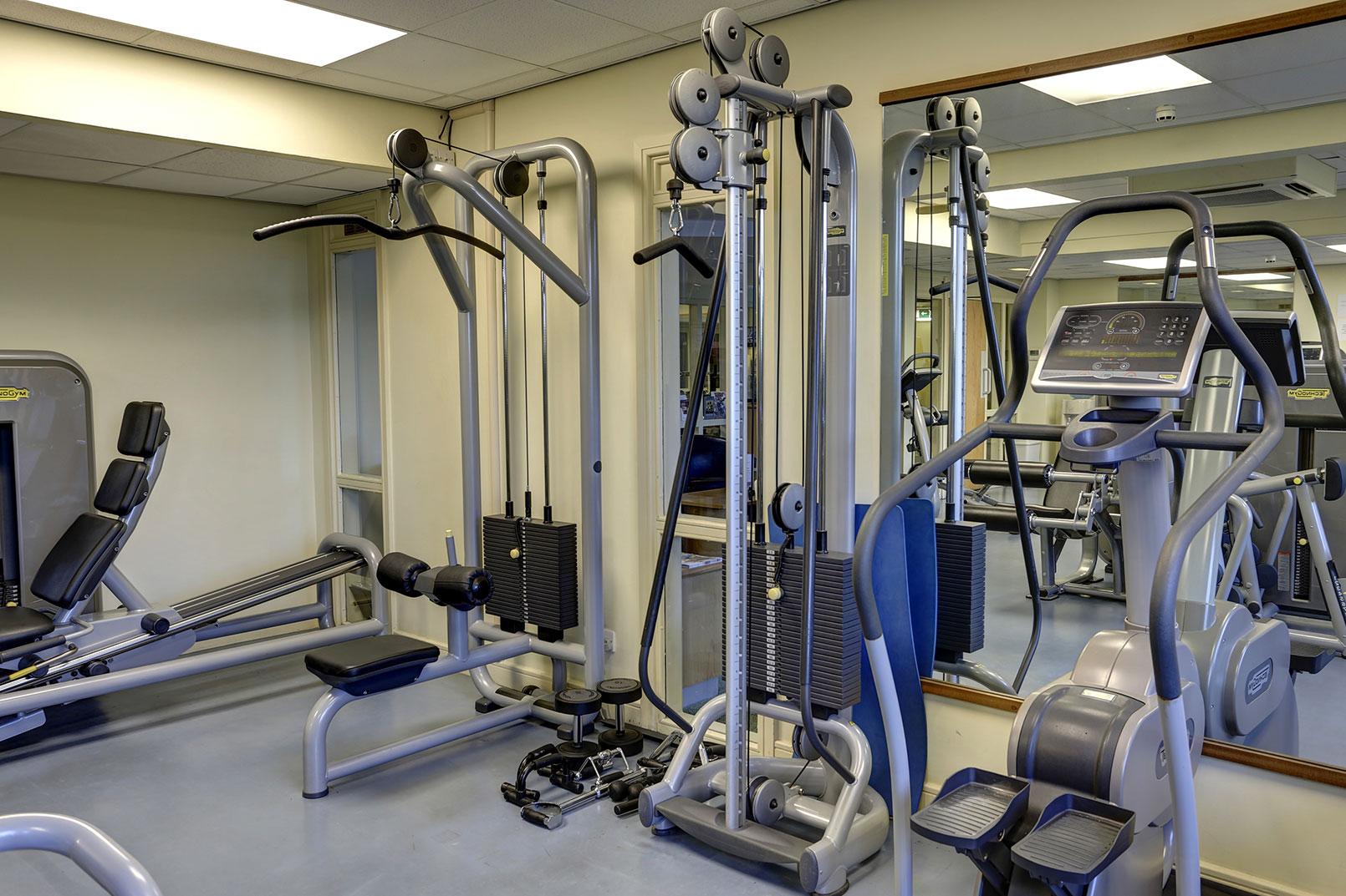 Riverside Gym Kendal Opening Times