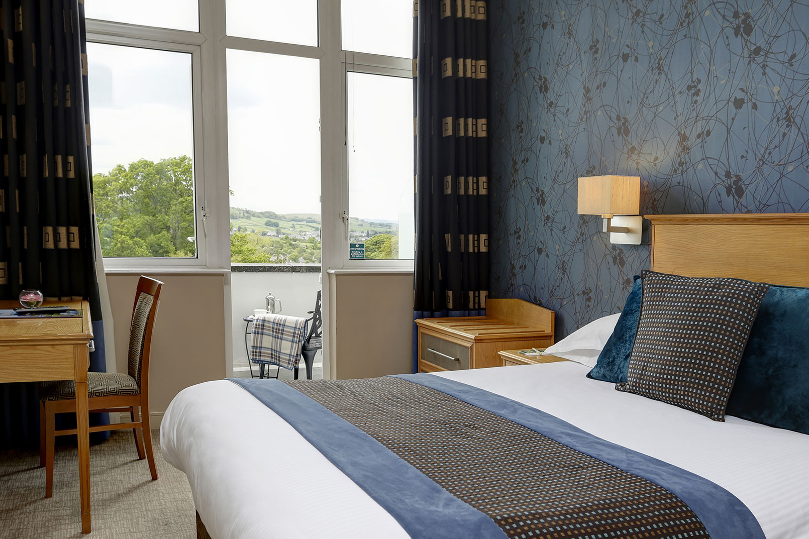 Castle Green Hotel Kendal Rooms
