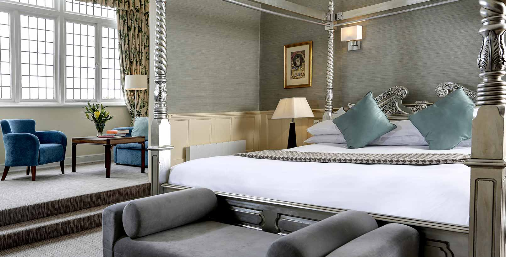 Hotel Bedrooms Collection Pleasing Winchester Royal Hotel Bw Premier Collection Design Ideas