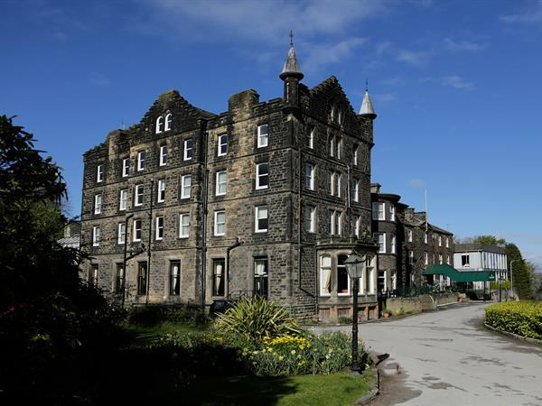 Best Western Plus Ilkley Craiglands Hotel