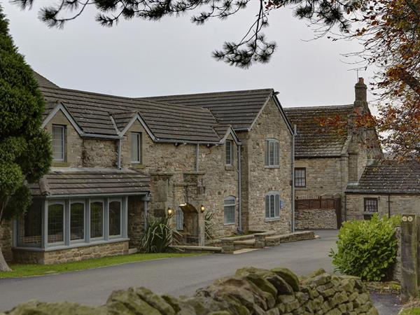 Derwent Manor Hotel, BW Premier Collection by Best Western