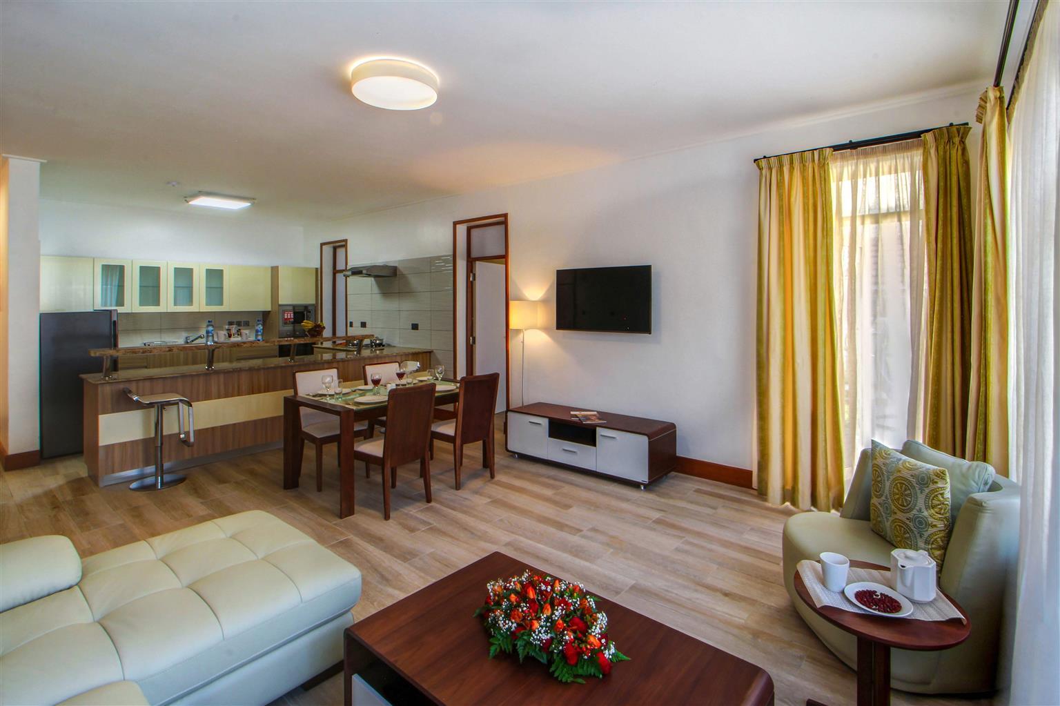 Hotel Prime Residency Executive Residency By Best Western Nairobi