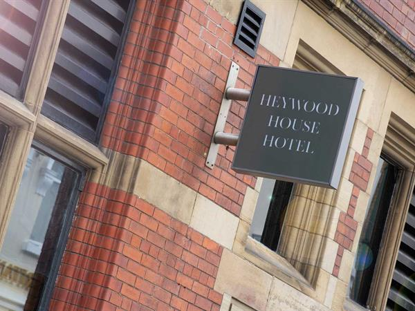 Heywood House Hotel, BW Signature Collection by Best Western