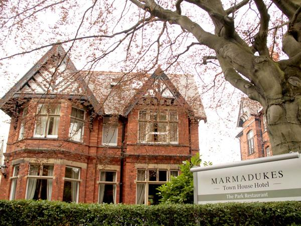 Marmadukes Town House Hotel, BW Premier Collection by Best Western