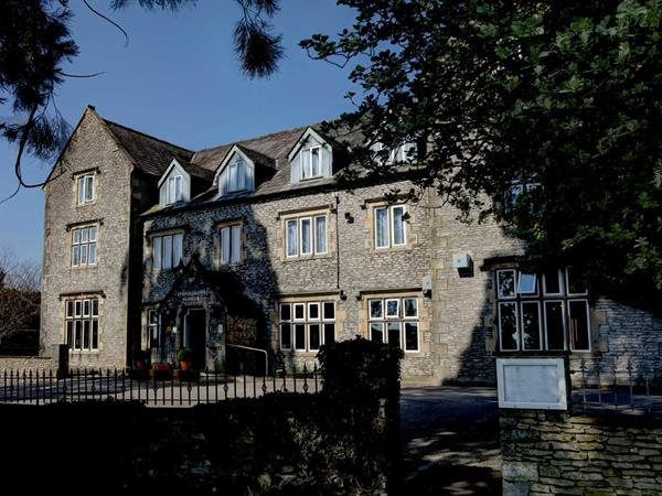 Stonecross Manor Hotel, BW Signature Collection by Best Western