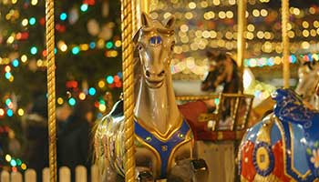 largest German Christmas Market in the UK