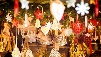 official start of Christmas season