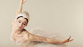 Pirouette over to Cardiff for ballet season